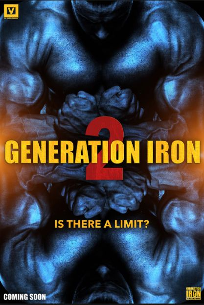 Generation Iron 2 Movie Review English Movie Review