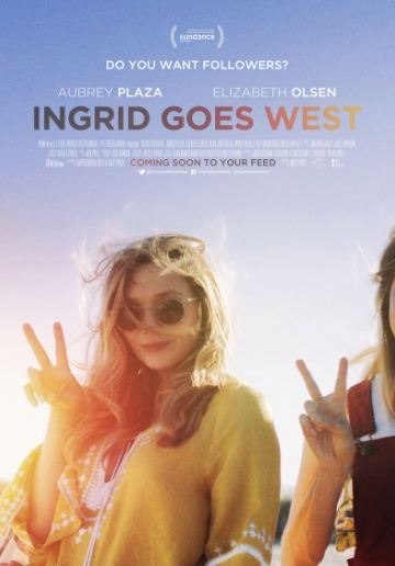 Ingrid Goes West Movie Review English Movie Review