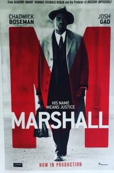 Marshall Movie Review English Movie Review