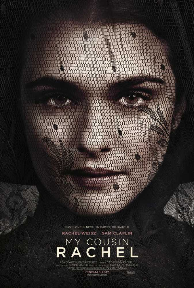 My Cousin Rachel Movie Review English Movie Review