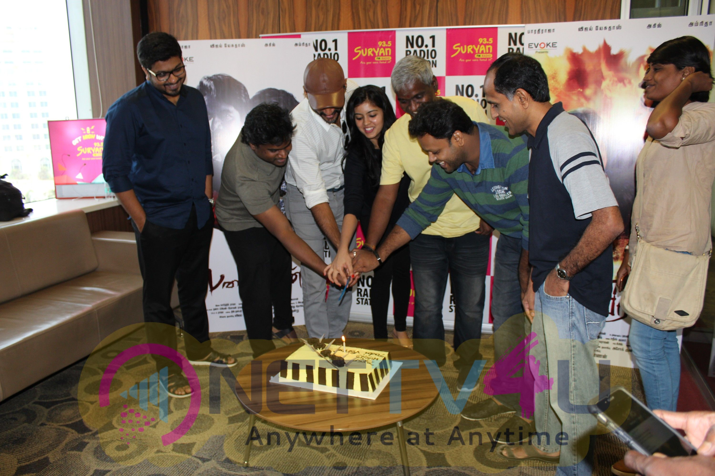 PadaiVeeran Single Track Audio Launch