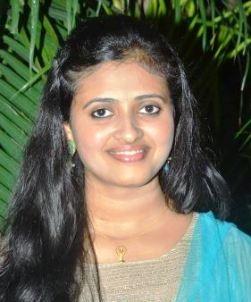 Samini Tamil Actress
