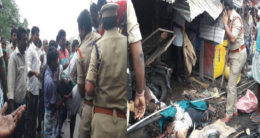 Shocking! Accident Near Tirupati! 20 Died On The Spot! Telugu News
