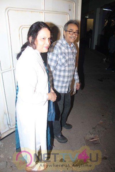 Special Screening Of Film Noor Grand Pics