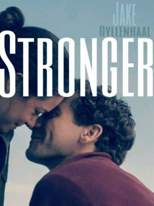 Stronger Movie Review English Movie Review