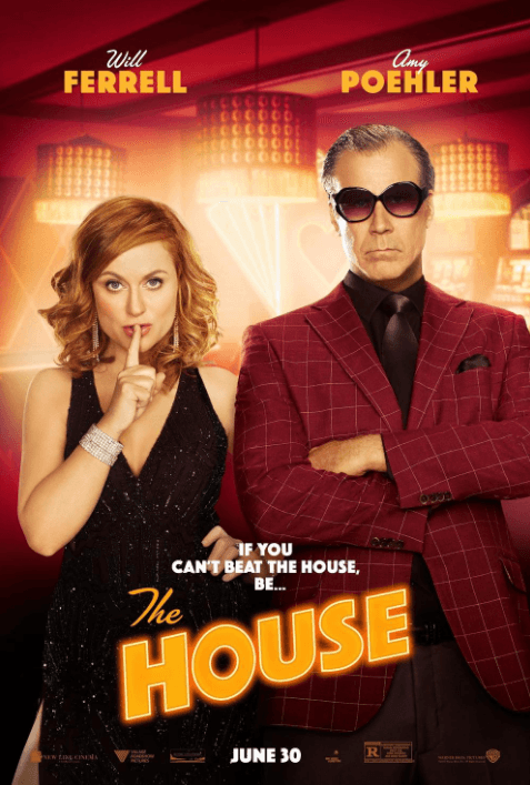 The House Movie Review English Movie Review