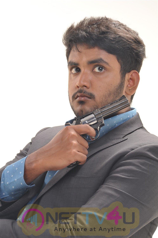 Vilayattu Aarambam Tamil Movie Stills
