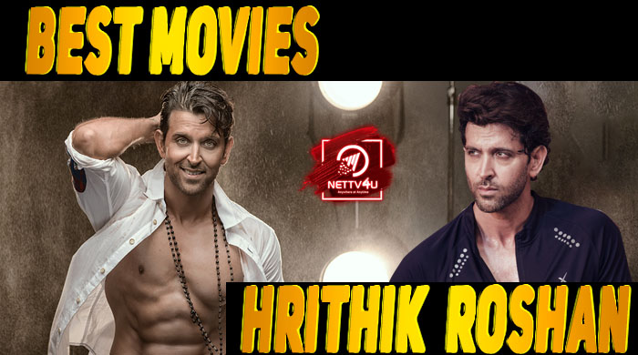10 Best Movies Of Hrithik Roshan For His Moves | Latest Articles