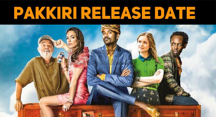Dhanush's Fakir To Hit The Screens This June!