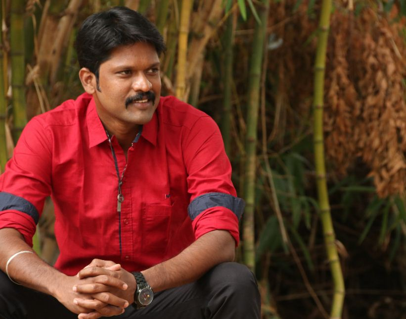 Soundararaja's Journey From Paranjothi To Paraman!