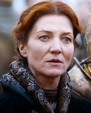 Michelle Fairley English Actress