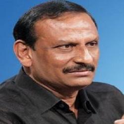 P. V. Kalyanasundaram