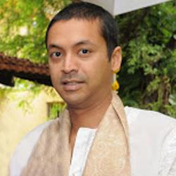 Ranadip De Hindi Actor