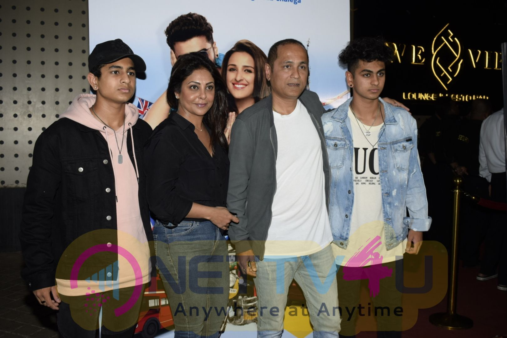 Wrapup Party Of Film Namastey England At Andheri Best Images