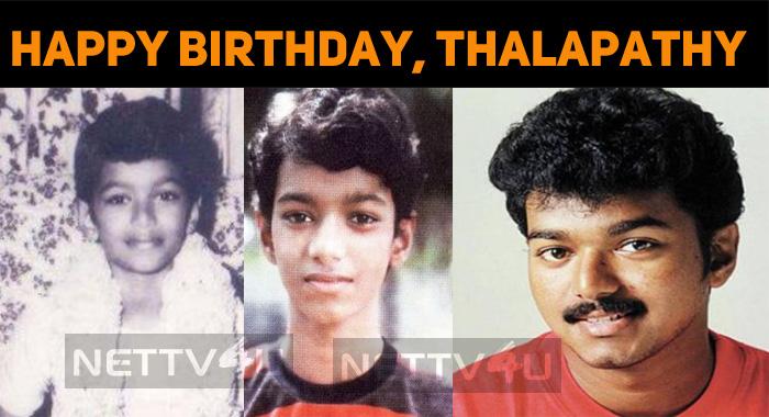 Happy Birthday, Thalapathy!