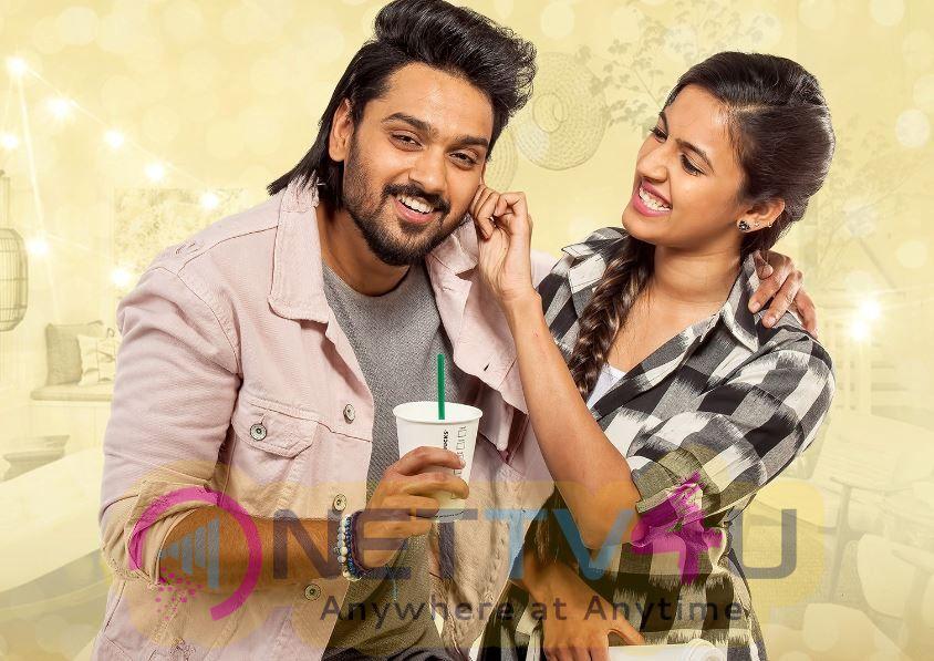 Happy  Wedding Telugu Movie Rocking Stills Telugu Gallery