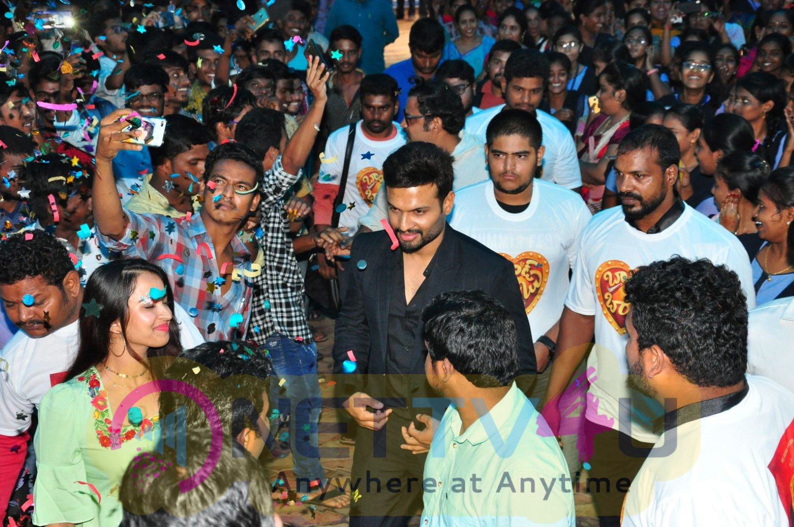 Brand Babu College Promotions At Rajiv Gandhi Degree College In Rajamundry Cute Images