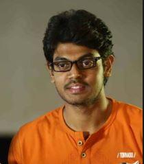 Rajkumar R Tamil Actor