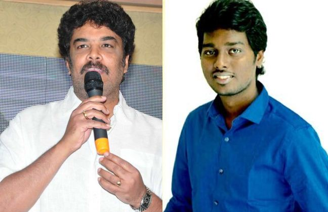 It Took 25 Years For Me To Achieve What Atlee Did It In A Couple Of Years – Sundar C