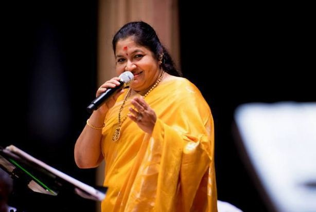 Playback Singer Chitra In Bigg Boss?