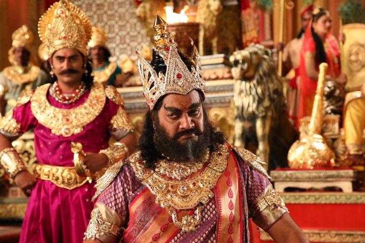 Kurukshethram Gorgeous Movie Stills  Tamil Gallery