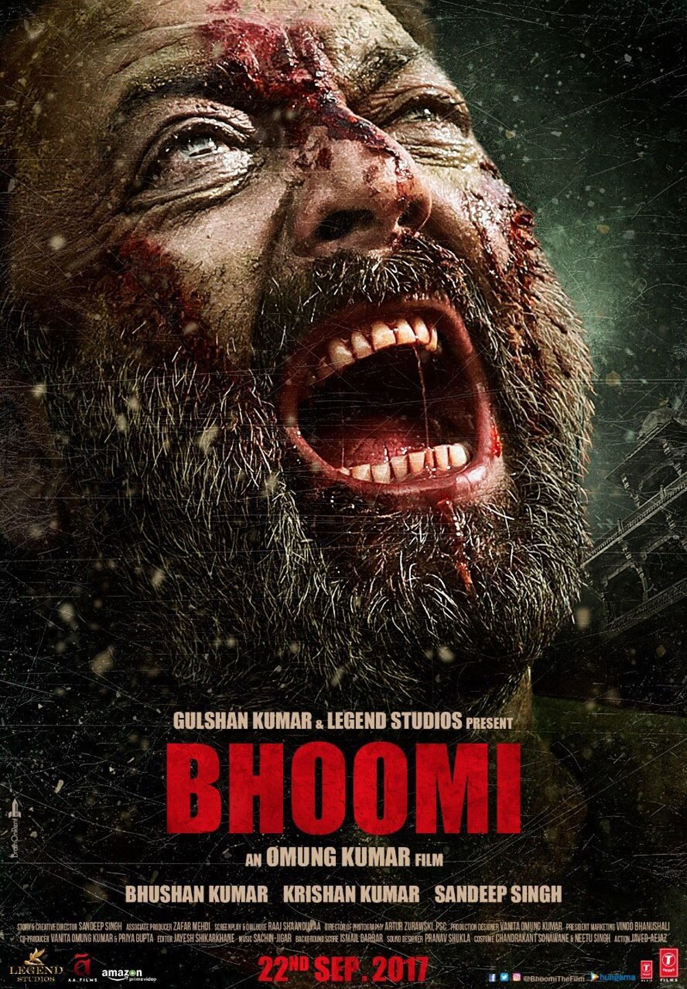 Bhoomi Movie Review Hindi Movie Review