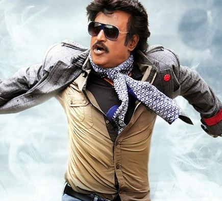 Rajini To Star In A Bollywood Movie?