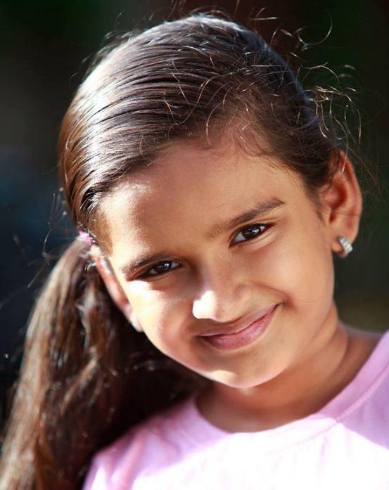 Abeni Aadhi Malayalam Actress