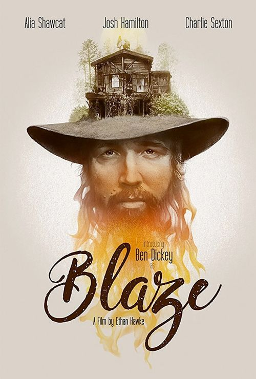 Blaze Movie Review