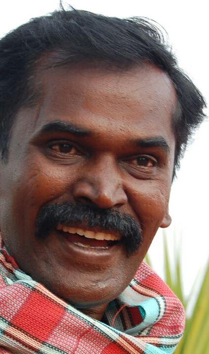 Hello Kandasamy