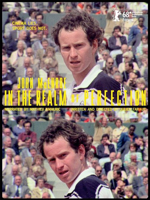 John McEnroe: In The Realm Of Perfection Movie Review English Movie Review