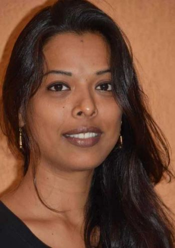 Kiran Khoje Hindi Actress