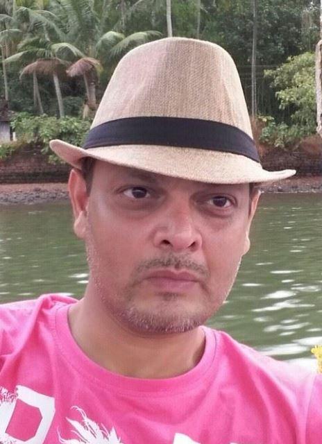 Kishor Chandra Shrivastav Hindi Actor