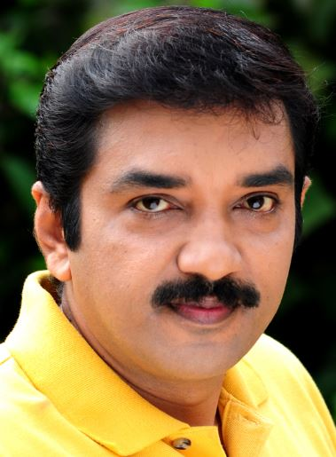 Manraj Malayalam Actor