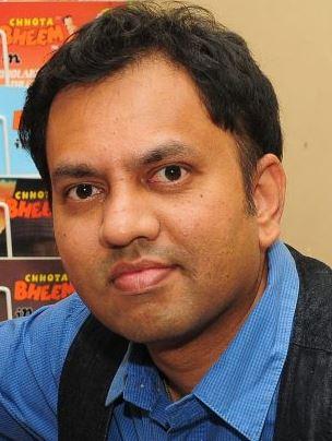 Rajiv Chilaka Hindi Actor