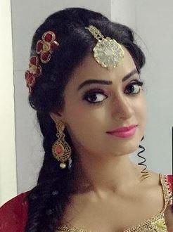 Sowmya Rao Nadig Kannada Actress