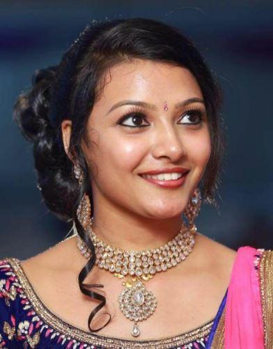 Vidya Vijay Malayalam Actress