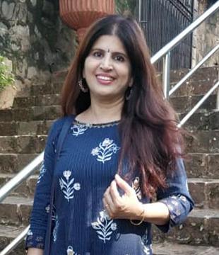 Vidya Jayant