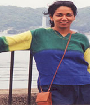 Priya Mishra - Producer