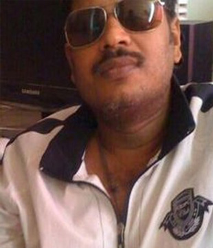 Santosh Badal