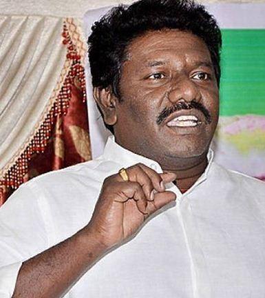 BJP Is Against Democracy – Karunas