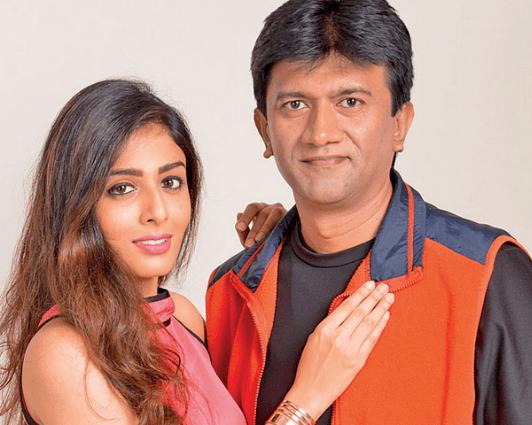 Dr Vijayakumar Makes A Comeback Into Movies