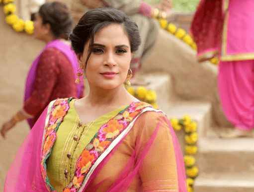 Richa Chadda Speaks Of Sexual Harassment Against Women