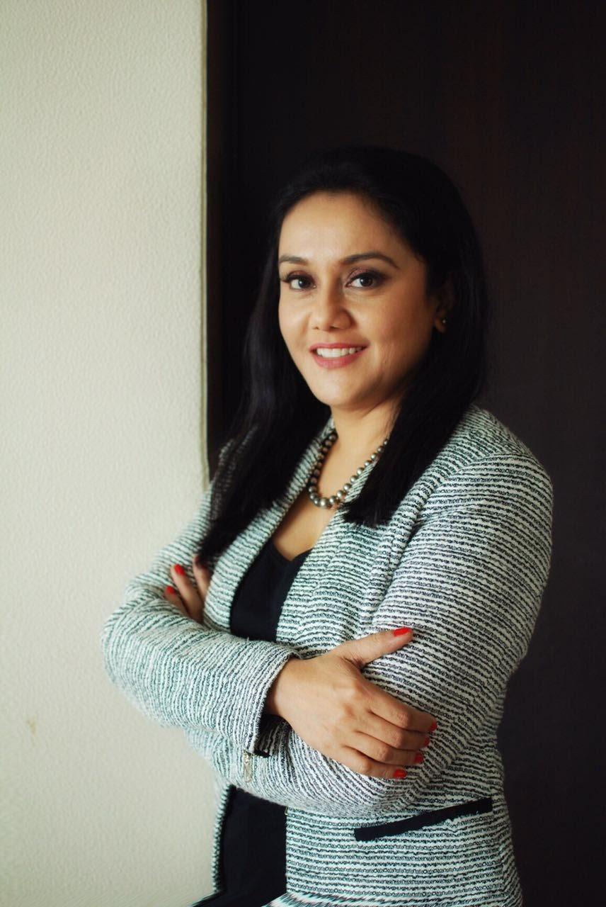Deepika Deshpande