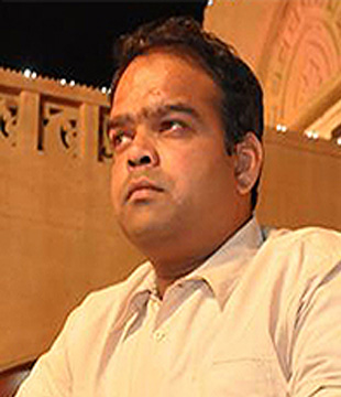 Rahul Bhole