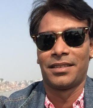 Rameshchandra Yadav