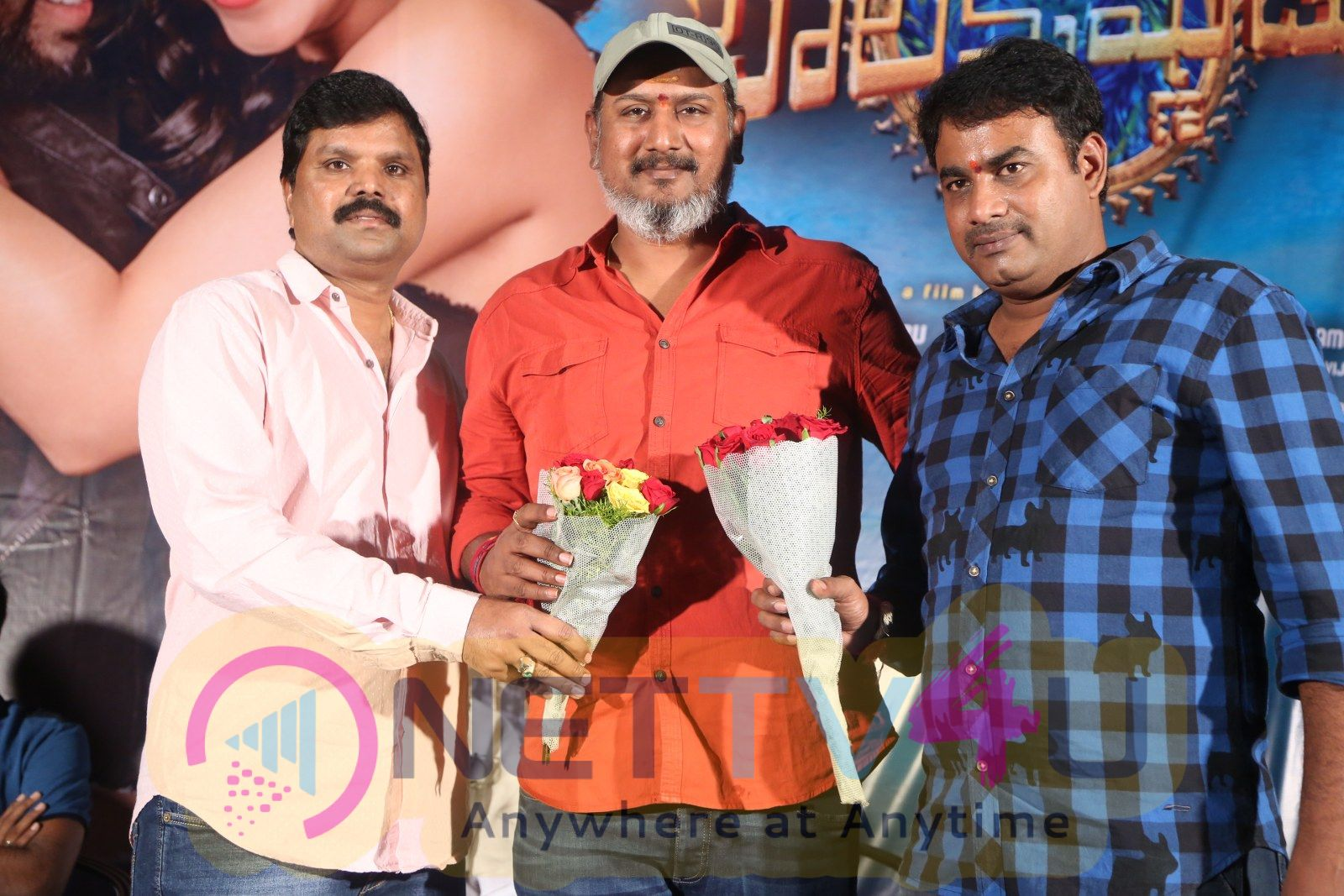 Balakrishnudu Movie Pre Release Event Stills