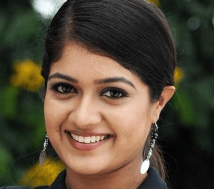 Meghana Raj Does A Mangalore Girl In Upcoming Flick