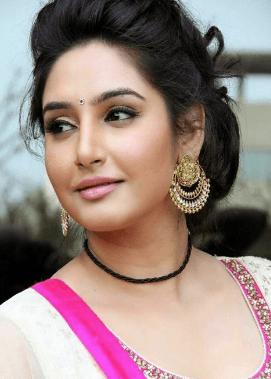 Ragini Dwivedi Does Role In The Movie 'The Terr..