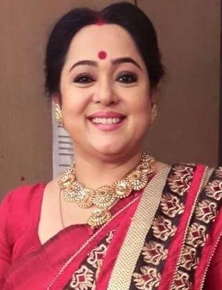 Aparajita Auddy Hindi Actress